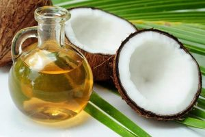 gut health and coconut oil