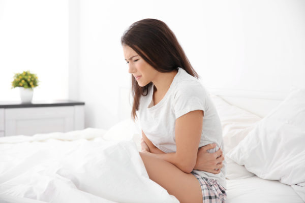 Common Symptoms of Unhealthy Gut