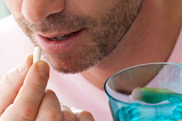 Best Probiotics for Men